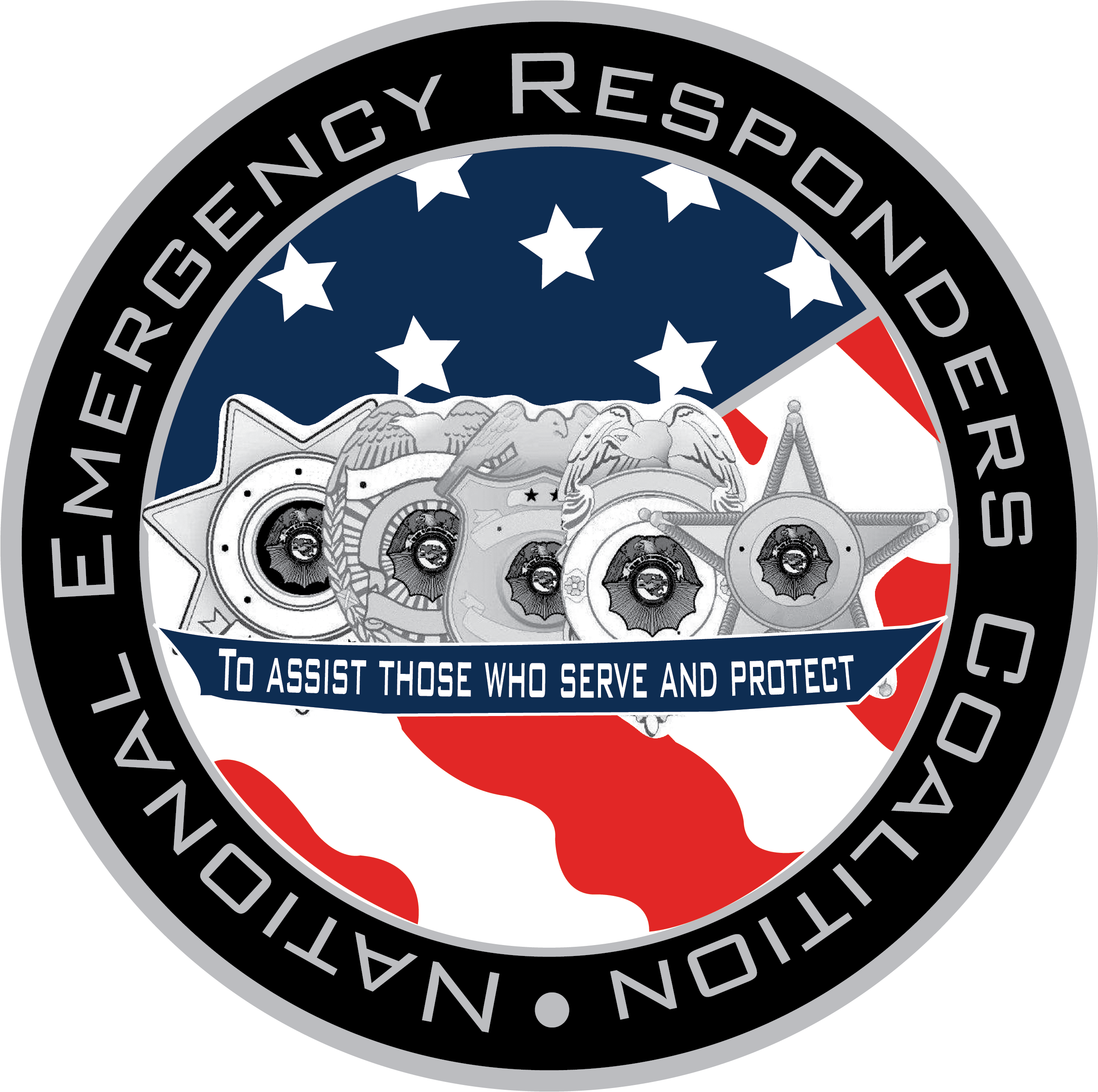 The National Emergency Responders Coalition